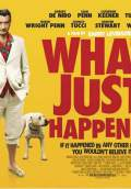 What Just Happened? (2008) Poster #2 Thumbnail