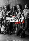 Guardians of the Galaxy Vol. 2 (2017) Poster #1 Thumbnail