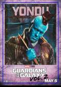 Guardians of the Galaxy Vol. 2 (2017) Poster #12 Thumbnail