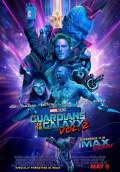 Guardians of the Galaxy Vol. 2 (2017) Poster #5 Thumbnail