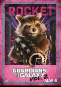 Guardians of the Galaxy Vol. 2 (2017) Poster #8 Thumbnail