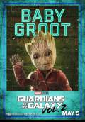 Guardians of the Galaxy Vol. 2 (2017) Poster #9 Thumbnail