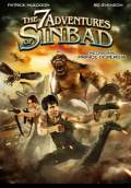 The 7 Adventures of Sinbad (2010) Poster #1 Thumbnail