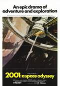 2001: A Space Odyssey (1968) Poster #2 Thumbnail