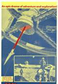 2001: A Space Odyssey (1968) Poster #3 Thumbnail