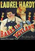 Babes in Toyland (1934) Poster #1 Thumbnail