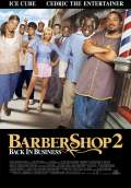 Barbershop 2: Back in Business (2004) Poster #1 Thumbnail
