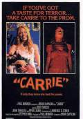 Carrie (1976) Poster #1 Thumbnail