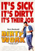Dirty Work (1998) Poster #1 Thumbnail