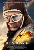 Flyboys (2006) Poster #1 Thumbnail