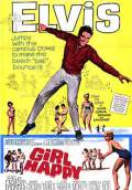 Girl Happy (1965) Poster #1 Thumbnail