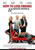 How to Lose Friends & Alienate People (2008) Poster #3 Thumbnail