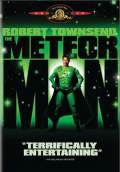 The Meteor Man (1993) Poster #1 Thumbnail