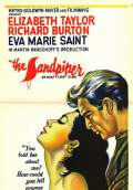 The Sandpiper (1965) Poster #2 Thumbnail