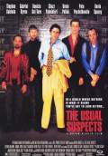 The Usual Suspects (1995) Poster #1 Thumbnail