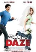 Wedding Daze (2007) Poster #1 Thumbnail