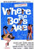 Where the Boys Are (1960) Poster #1 Thumbnail