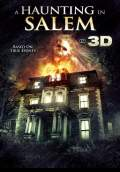 Haunting in Salem (2011) Poster #1 Thumbnail