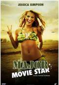 Major Movie Star (2008) Poster #1 Thumbnail