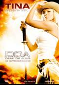 DOA: Dead or Alive (2007) Poster #2 Thumbnail