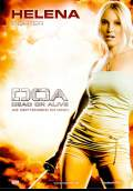 DOA: Dead or Alive (2007) Poster #3 Thumbnail
