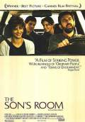 The Son's Room (2002) Poster #1 Thumbnail