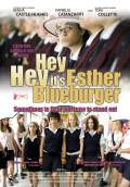 Hey Hey It's Esther Blueburger (2008) Poster #2 Thumbnail