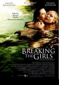Breaking the Girls (2012) Poster #1 Thumbnail