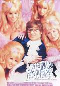 Austin Powers: International Man of Mystery (1997) Poster #1 Thumbnail