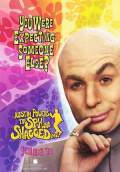 Austin Powers: The Spy Who Shagged Me (1999) Poster #3 Thumbnail