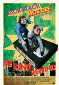 Be Kind Rewind (2008) Poster #1 Thumbnail