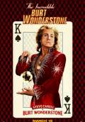The Incredible Burt Wonderstone (2013) Poster #1 Thumbnail