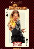 The Incredible Burt Wonderstone (2013) Poster #2 Thumbnail