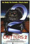 Critters 2: The Main Course (1988) Poster #1 Thumbnail