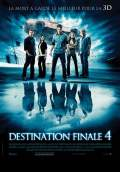 The Final Destination (2009) Poster #2 Thumbnail