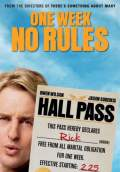 Hall Pass (2011) Poster #9 Thumbnail