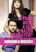 Horrible Bosses (2011) Poster #4 Thumbnail