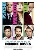 Horrible Bosses (2011) Poster #5 Thumbnail