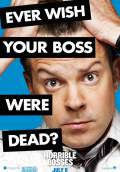 Horrible Bosses (2011) Poster #8 Thumbnail