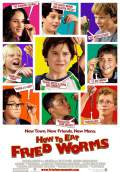 How to Eat Fried Worms (2006) Poster #1 Thumbnail