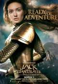 Jack the Giant Slayer (2013) Poster #15 Thumbnail