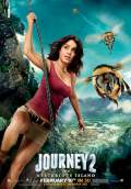 Journey 2: The Mysterious Island (2012) Poster #4 Thumbnail