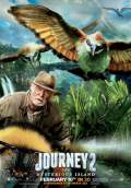 Journey 2: The Mysterious Island (2012) Poster #6 Thumbnail