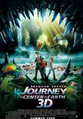 Journey to the Center of the Earth 3D (2008) Poster #1 Thumbnail