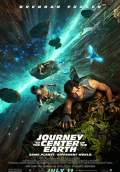 Journey to the Center of the Earth 3D (2008) Poster #2 Thumbnail