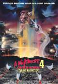 A Nightmare On Elm Street 4: The Dream Master (1988) Poster #1 Thumbnail