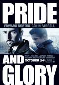 Pride and Glory (2008) Poster #3 Thumbnail
