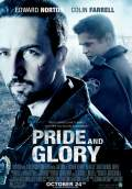 Pride and Glory (2008) Poster #5 Thumbnail
