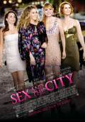 Sex and the City: The Movie (2008) Poster #2 Thumbnail