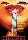 Texas Chainsaw Massacre: The Next Generation (1997) Poster #2 Thumbnail